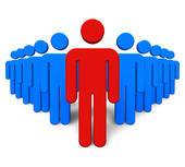 Leadership 4Blog Clipart 1