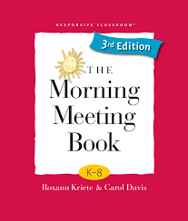 Morning Mtg book